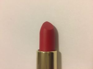 Solid Matte Lipstick