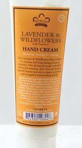 Lavender & Wildflower Hand Cream