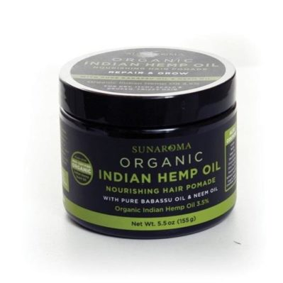Organic Idian Hemp Oil