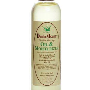 Dudu-Osum Oil & Moisturizer