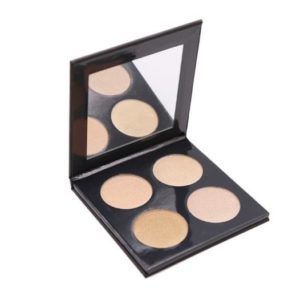 Skin Highlighter Palette