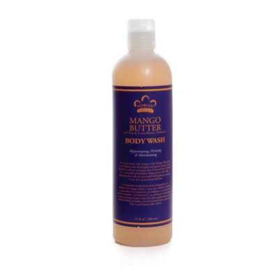 Mango Butter Body Wash
