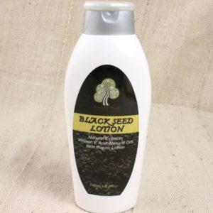 Black Seed Lotion