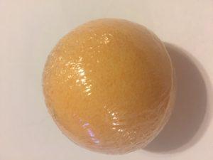 Vanilla- Almond-Bath-Bomb