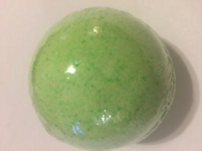 Lemon-Mint- Bath-Bomb